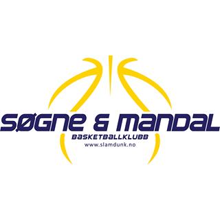 Søgne & Mandal Basketballklubb