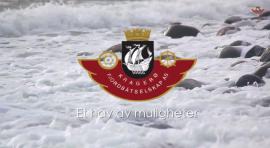 Informasjonsfilm om Kragerø Fjordbåtselskap