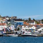Båtmesse Grimstad 2013