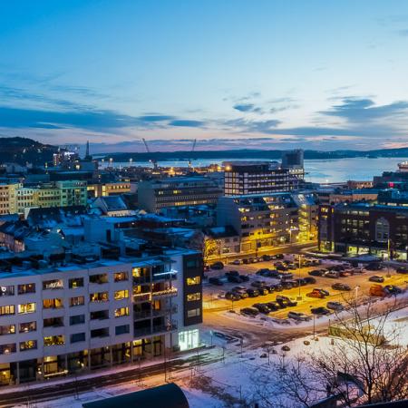 Kristiansand_Panorama