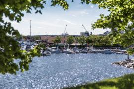 Kristiansand båtmesse